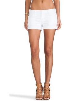 Hudson Jeans Hampton Cuffed Short