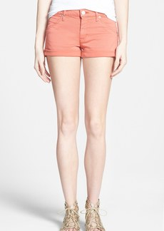 Hudson Jeans 'Hampton' Denim Shorts (California Poppy)