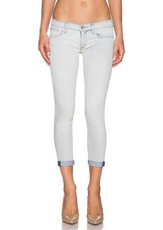 Hudson Jeans Harkin Crop Skinny