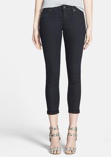 Hudson Jeans 'Harkin' Skinny Jeans (Shrine)