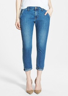 Hudson Jeans 'Jaime' Slim Crop Jeans (West Side)