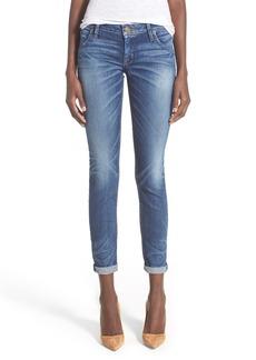 Hudson Jeans 'Jax' Boyfriend Skinny Jeans (Seaborn)