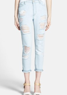 Hudson Jeans 'Jude' Slouchy Skinny Jeans (Beverly)