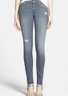 Hudson Jeans 'Krista' Ankle Skinny Jeans (City Street)