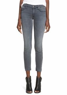 Hudson Jeans 'Krista' Ankle Skinny Jeans (Haven)