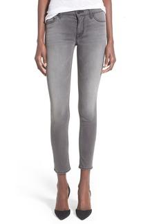 Hudson Jeans 'Krista' Ankle Super Skinny Jeans