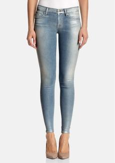 Hudson Jeans 'Krista' Skinny Jeans (Heart Breaker)