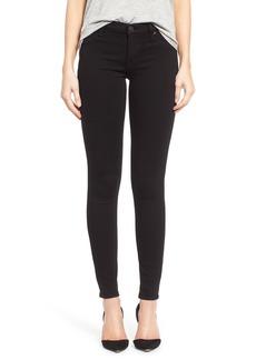 Hudson Jeans 'Krista' Super Skinny Jeans (Black 2)