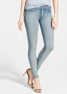 Hudson Jeans 'Krista' Super Skinny Jeans (Castles of Sand)