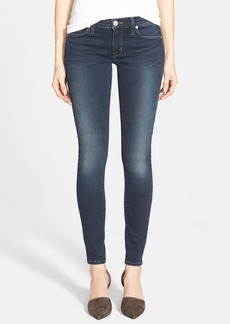 Hudson Jeans 'Krista' Super Skinny Jeans (Disorientated)