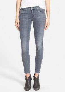 Hudson Jeans 'Krista' Super Skinny Jeans (Electrostatic)