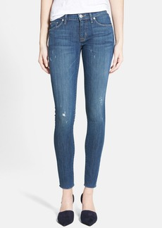 Hudson Jeans 'Krista' Super Skinny Jeans (Eutopia)
