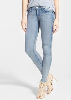 Hudson Jeans 'Krista' Super Skinny Jeans (Hypnotic Haze)