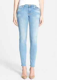 Hudson Jeans 'Krista' Super Skinny Jeans (Mischief)