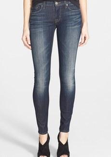 Hudson Jeans 'Krista' Super Skinny Jeans (Runaway)