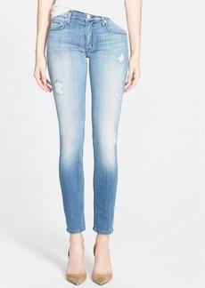 Hudson Jeans 'Krista' Super Skinny Jeans (Seized)