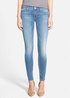 Hudson Jeans 'Krista' Super Skinny Jeans (Shorebird)