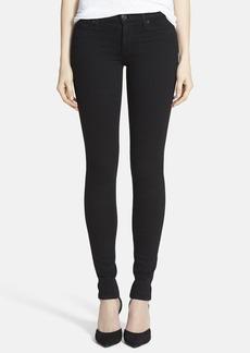 Hudson Jeans 'Krista Supermodel' Super Skinny Jeans (Black)