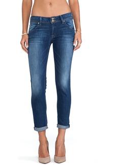 Hudson Jeans Kylie Crop Skinny