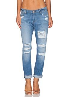 Hudson Jeans Leigh Boyfriend