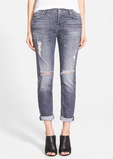 Hudson Jeans 'Leigh' Boyfriend Jeans (Xeric)