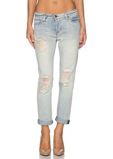 Hudson Jeans Leigh Boyfriend Pant