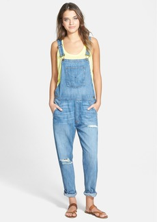 Hudson Jeans 'London' Overall (Immortal)