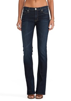 Hudson Jeans Love Bootcut in Shirley