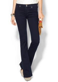 Hudson Jeans Love Mid Rise Bootcut Jean
