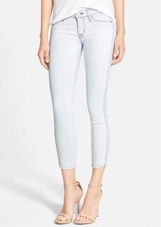 Hudson Jeans 'Luna' Ankle Super Skinny Jeans (Beach Break)