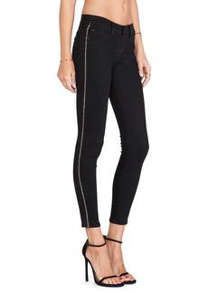 Hudson Jeans Luna Super Skinny Crop