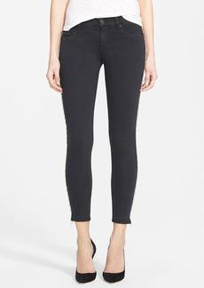 Hudson Jeans 'Luna' Super Skinny Crop Jeans (Rendezvous)