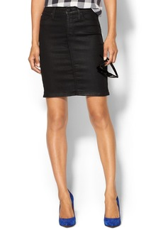 Hudson Jeans Mattie Pencil Skirt