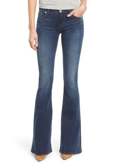 Hudson Jeans 'Mia' Flare Jeans (Dauntless)