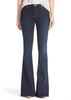Hudson Jeans 'Mia' Flare Jeans (Oracle)
