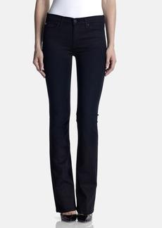 Hudson Jeans Mid Rise Bootcut Jeans (Vinyl)