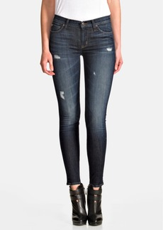 Hudson Jeans 'Nico' Mid Rise Skinny Jeans (Escape)