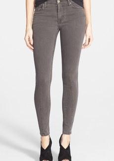Hudson Jeans 'Nico' Mid Rise Super Skinny Jeans (Depraved)