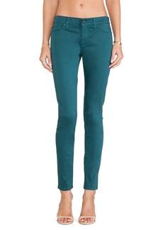 Hudson Jeans Nico Midrise Super Skinny