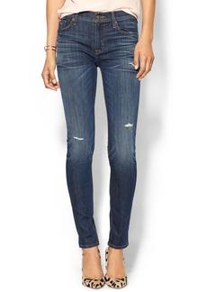 Hudson Jeans Nico Midrise Super Skinny Jean