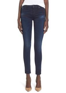 Hudson Jeans 'Nico' Skinny Jeans (Ascended)
