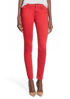 Hudson Jeans 'Nico' Skinny Jeans (California)