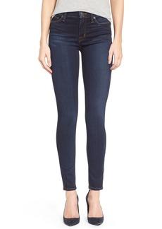 Hudson Jeans 'Nico' Skinny Jeans (Oracle)