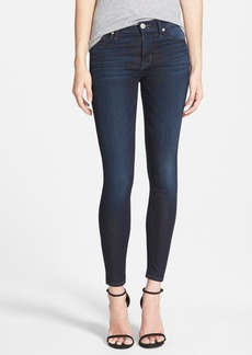 Hudson Jeans 'Nico' Skinny Jeans (Rogue Waves)