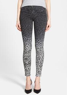 Hudson Jeans 'Nico' Skinny Stretch Jeans (Arclight)