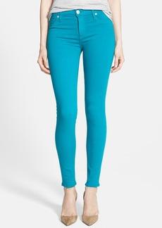Hudson Jeans 'Nico' Skinny Stretch Jeans (Marina)