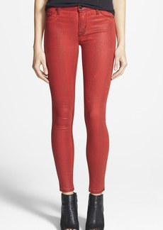 Hudson Jeans 'Nico' Skinny Stretch Jeans (Pyrotek)