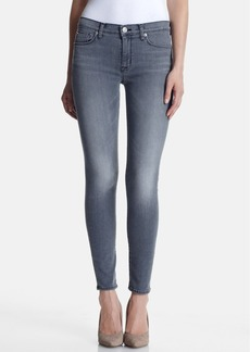 Hudson Jeans 'Nico' Skinny Stretch Jeans (Rakke)