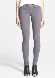 Hudson Jeans 'Nico' Skinny Stretch Jeans (Steel)