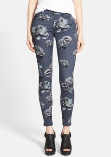Hudson Jeans 'Nico' Skinny Stretch Jeans (Venice Bloom)